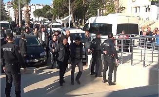 Yasadışı Bahis Operasyonu: 114 Gözaltı