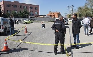 Yeğenlerden Dayılarına Polis Merkezi Çıkışında Kanlı Pusu