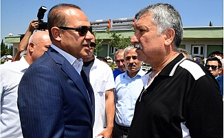 Adana Büyükşehir Belediyesinde Yeni Başkanı Bekleyen Enkaz