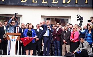 Adana'da Zeydan Karalar Dönemi Başladı