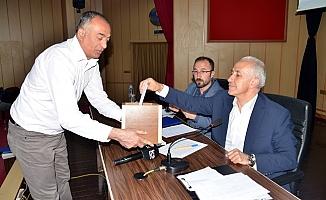 Akdeniz Belediye Meclisi, Yeni Dönemin İlk Toplantısını Yaptı