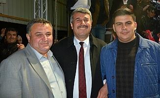 Anamur Belediye Başkan Yardımcıları atandı