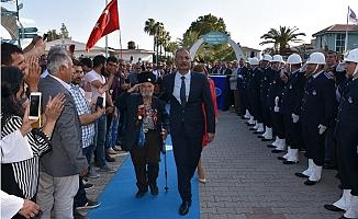 """Başkan Bozdoğan: """"Tarsus'u Olması Gereken Yere Getireceğiz"""""""