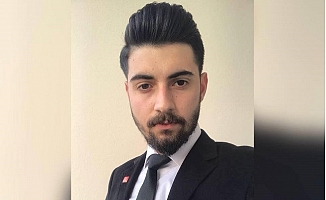 CHP Gençlik Kolları Üyesi Maganda Kurbanı Oldu