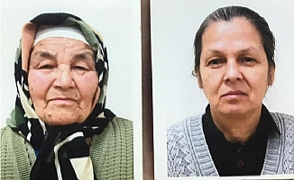 Mersin'de Anne-Kız Birlikte Yaşadıkları Evde Ölü Bulundu