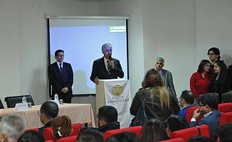 Silifke'de Kariyer Planlama ve Yönetimi Paneli