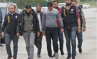 Yasa Dışı Bahis Kuryeleri Yakalandı