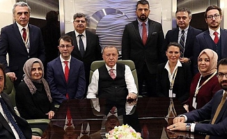 """""""YSK Son Noktayı Koysun Öper Başımıza Koyarız"""""""