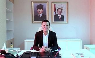 Akdeniz Belediyesi'nin Yeni Özel Kalem Müdürü Onur Gümüştok