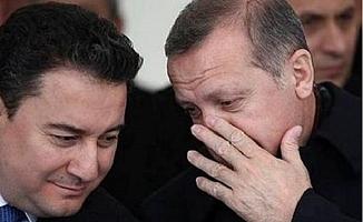 Ali Babacan'da , Erdoğan'a Kapıları Kapattı