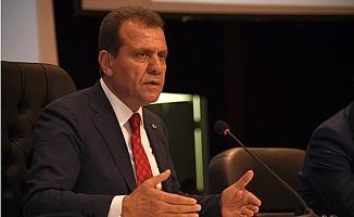 Başkan Seçer'in Borçlanma Yetkisini Meclis Geri Çevirdi.
