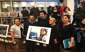 """Benim Kızım Okuyacak Fotoğraf Yarışması"""" Jüri Özel Ödülü' Mersin'e"""