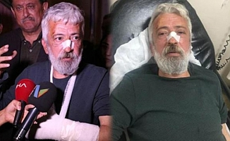 Gazeteciye Saldıran MHP'li Başkanın Şoförü Çıktı