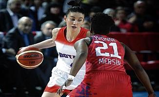 Çukurova Basketbol'a Nazar Değdi