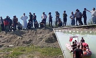 Mersin'de Korkunç Olay! Genç Adam Irmakta Aranıyor...