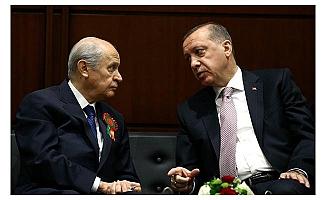 MHP Lideri Bahçeli: Cumhur İttifakı'na Sadığız