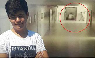 Okuldaki Asansör Boşluğuna Düşen Öğrenci Yaralandı