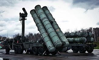 """""""S-400'leri Kullanacak 100 Türk Askerin Eğitimi Bu Ay Rusya'da Başlıyor"""""""