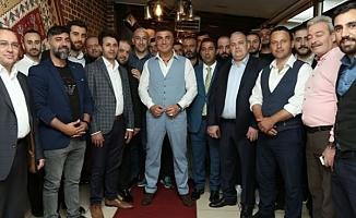 Sedat Peker, Statlardaki  Protestolarını Hedef Aldı