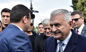 """Selvi: """"AK Parti, 'Asıl Mağdur Binali Yıldırım' Diyecek"""""""