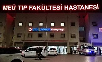 Silifke Belediye Başkanının Kız Kardeşi Tabancayla Başından Yaralandı