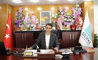 Silifke'de Yeni Belediye Başkanı Sadık Altınok Oldu.