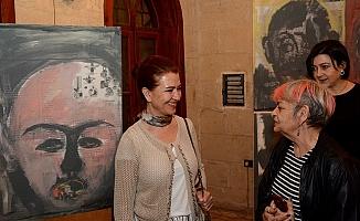 Tarihi Gülnar Oteli Sanata Kapılarını Açtı.