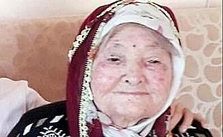 Yaşlı Kadın, Merdivenden Düşüp, Öldü