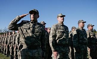 Yeni Sistem Geliyor! Askerde 6 Ayı Bitirenler Terhis Olacak mı?