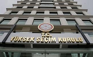 YSK, CHP ve İYİ Parti'nin İstanbul Seçiminin Tümünün İptal İstemini Reddetti