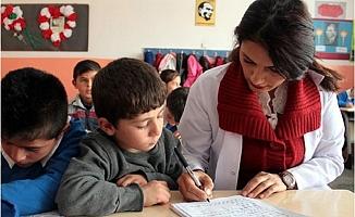 20 Bin Sözleşmeli Öğretmen Atanacak