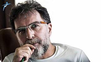 Ahmet Hakan'dan İsmail Küçükkaya'ya Çok Konuşulacak Mesaj