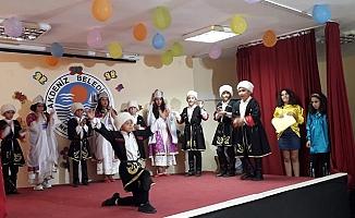 Akdeniz Belediyesi Mahalle Evlerinde Ücretsiz Kurslar Açtı.
