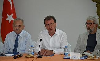Büyükşehir 2020-2024 Dönemi Strateji Hazırlıklarına Başladı.