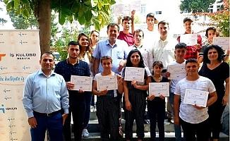 Çocuk Evlerinde Kalan Gençleri İşgücü Piyasasına Hazırlıyor