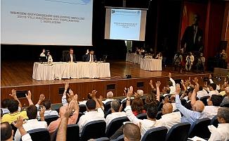 İller Bankası'ndan Teminat Mektubu Alımı Mecliste Kabul Edildi