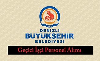 Mersin Büyükşehir Belediyesi 80 Personel Alımı Yapacak