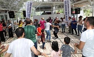 Mersin'de 87 Çocuk Eğlencede Buluştu