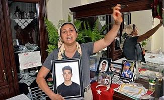 Mersin'de Evlatları Siyanürle İntihar Eden Anne-Babanın 'Yasaklansın' Feryadı