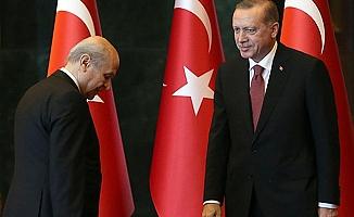 MHP'den AKP'ye Dağılma Uyarısı