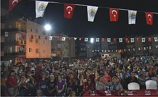 Osmaniye Mahallesinde Bahar Şenliği
