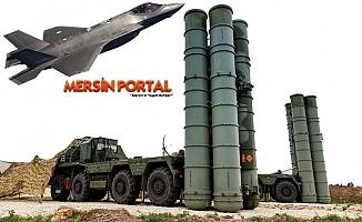 S-400 Batarlarından Birisi Mersin'e Yerleştirilebilir