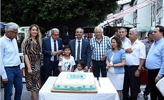 Tarsus Belediyesi 151'nci Kuruluş Yıldönümüne Muhteşem Konser