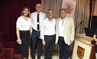 Tarsus Kent Konseyi, Yeni Başkanını Seçti