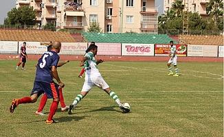 Toroslar'da Köyler Arası Futbol Heyecanı Başlıyor