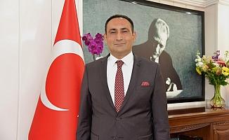 """""""15 Temmuz Milli İradeye Sahip Çıkma Günüdür"""""""