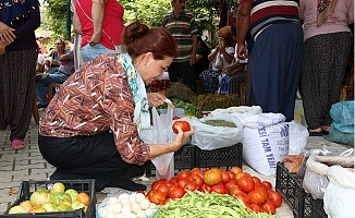 400 Yıllık Mahallede Kadın Üretici Şenliği