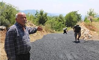 57 Yıllık Unutulmuş Yol, Yeniden Hizmette