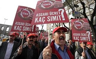 Asgari Ücretli Emekçiler, 128 Gün Devlete Çalışıyor!