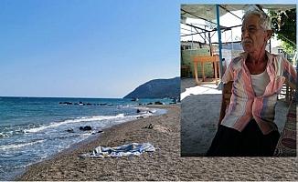 Bozyazı'da Denize Giren 62 Yaşındaki Adam Boğuldu